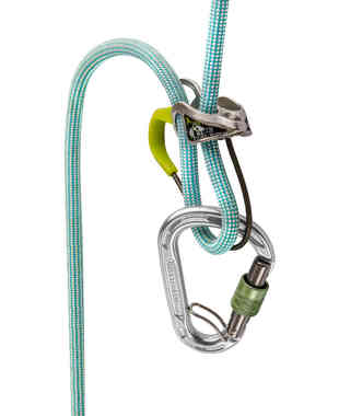 MEGA JUL BELAY KIT